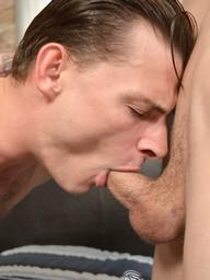 Gay Boys Titus Snow And Tony Parker