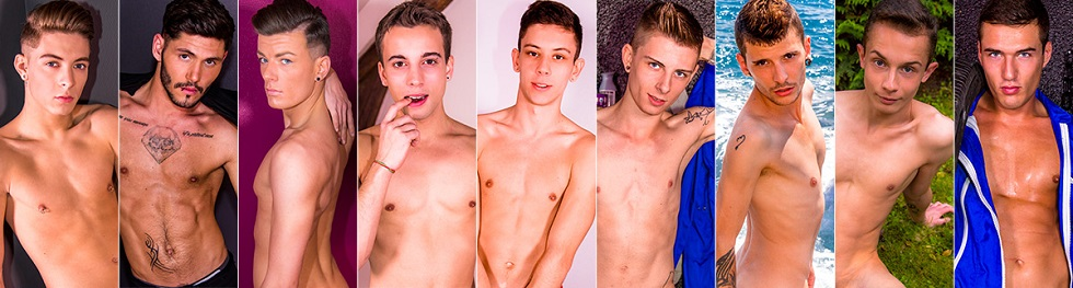 French Twinks