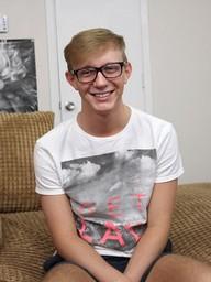 Gay Boy Evan Stone