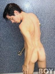 Gay Boy Daniel Ross