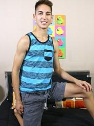 Gay Boy Steven Peters