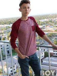 Gay Boy Blake Anderson