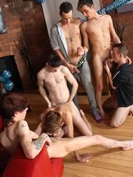 Gay Boys Dan Jenkins And Jacob Daniels