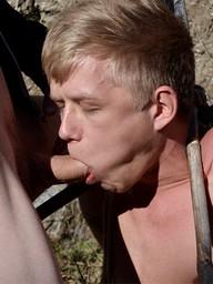 Gay Boys Chris Jansen & Ashton Bradley