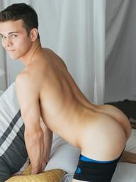Gay Boys Elliott Grey