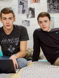 Gay Boys Kody Knight and Zach Taylor