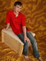 Gay Boy jacob