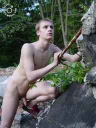 Gay Boy Vitya