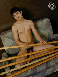 Gay Boy Arthur