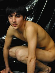 Gay Boy Kim