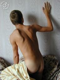 Gay Boy Alexey
