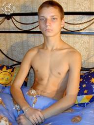 Gay Boy Denis