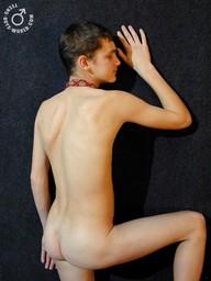 Gay Boy Lesha