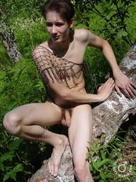 Gay Boy Dima