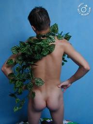 Gay Boy Petr