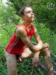Gay Boy Nikita