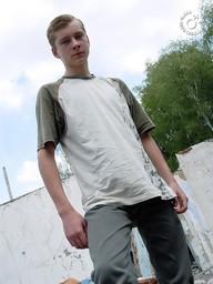Gay Boy Kon
