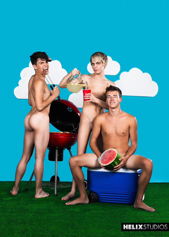 image Naked cute boy oral gay sex cole gartner