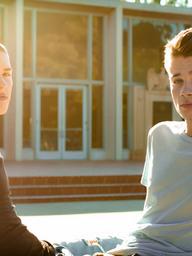 Gay Boys Ryan Bailey and Sean Ford